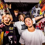 ONE OK ROCK AMBITIONS ASIA TOUR 2018 Live in Bangkok