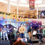 Sound of Gift  Concert เพื่อเป็นของขวัญในเทศกาลปีใหม่ จาก เลิฟ อิส & เดอะ พรมมานาด