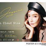 """เจ้าหญิงน้ำแข็ง """"เจสสิก้า"""" ส่งคลิปอ้อนแฟนไทย 2018 Jessica 'On Cloud Nine' Mini Concert in Bangkok"""