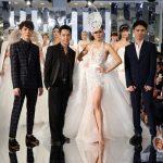 #เจนี่ โชว์สุดว้าว!!! #สวยสง่า ดุจเจ้าหญิง Frozen Eternity of Glamor by MIRROR MIRROR BANGKOK