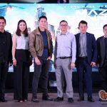 #หมาก ปริญ การันตี  #MazeRunner : The Death Cure Thailand Premiere