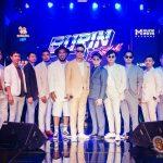 การกลับมาของเจ้าพ่อดนตรีดิสโก้เมืองไทย  Burin 'Spotlight' Single Premiere : บุรินทร์ สปอร์ตไลท์ ซิงเกิล พรีเมียร์