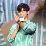 20180224 2018 KANG MIN HYUK 'ROMANTIC SAILING' FAN MEETING IN BANGKOK