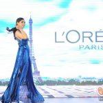 'ลอรีอัล ปารีส' ดึงซุปตาร์ตัวแม่ ชมพู่-อารยา  ปะทะ 5 สาวคนดังในลุคปารีเซียง ชิค