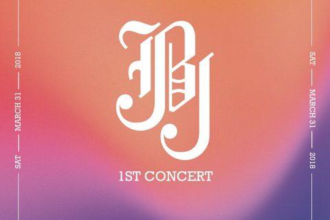 Joyful ไทย เตรียมสนุกสุดเหวี่ยงกับคอนเสิร์ตเต็มรูปแบบครั้งแรกของ 6 หนุ่ม JBJ พร้อมกันวันเสาร์ที่ 31 มีนาคมนี้!