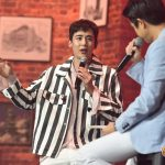 NICHKHUN (of 2PM) 1st Asia Fanmeeting Tour   in Bangkok