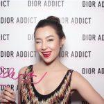 #เบลล่า บินร่วมงาน Dior in L.A.
