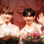 Hyeongseop x Euiwoong 1st Fan Meeting in Bangkok