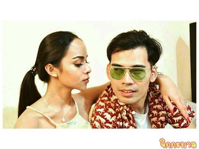 #จานอู๋ จีรวัฒน์ มาชวนคนรักกันในเพลง #รักกันไว้เถอะ