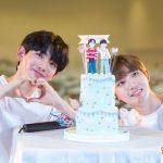 Hyeongseop x Euiwoong 1st Fan Meeting in Bangkok