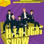 FIVE FOUR LIVE presents 2018 HIGHLIGHT  in Bangkok