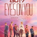 4NOLOGUE จับมือ JYP Entertainment ร่วมสร้างปรากฏการณ์ GOT7 2018 WORLD TOUR 'EYES ON YOU' IN BANGKOK