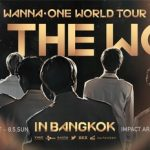 Wanna One World Tour   in Bangkok