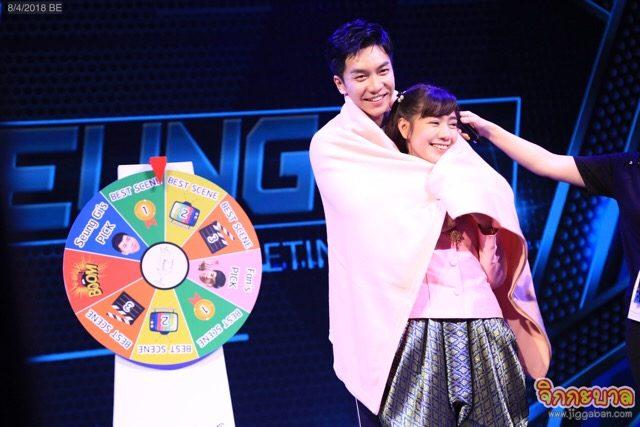 2018 Lee Seung Gi Fanmeeting in Bangkok