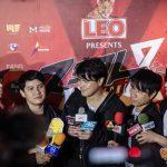 ZEAL 15yrs Concert presscon