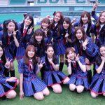 #มิวสิค  เนย นำทีม BNK48 ส่งซิงเกิ้ล วันแรก (Shonichi)