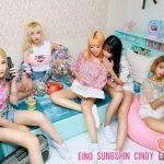 5 สาวเกิร์ลกรุ๊ป 3 สัญชาติ ไทย-เมียนมาร์-เกาหลี ROSE QUARTZ