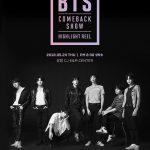 BTS Comeback Show ส่งตรงให้แฟนคลับ K-Pop ชมถึงบ้าน ! ชมฟรีผ่าน JOOX