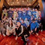 THAILAND HIPHOP FESTIVAL 2018 เทศกาลฮิปฮอปเมืองไทย