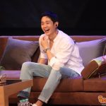 180602 JUNG HAE IN 'SMILE' FAN MEETING IN BANGKOK
