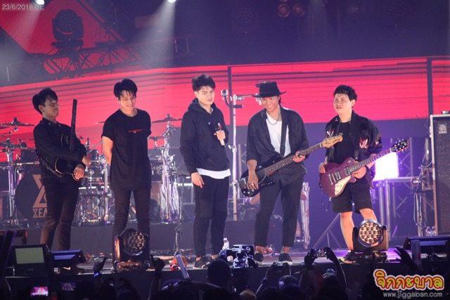 ZEAL 15yrs concert คอนเสิร์ตครั้งที่สมบูรณ์แบบ และดีที่สุดพวกเขา