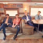 สัญญาว่าจะมาก็ต้องมา ปักหมุดใหม่ 9 กันยายนนี้! 2018 N.Flying 1st Fan meeting 'Go N Fly' IN BANGKOK