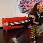 """#ฮั่น – ไอซ์ โคจรพบกันอีกครั้ง พร้อมเซเลบ 6 คู่ ของ """"Dance Dance Dance Thailand"""""""