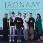 เจ้าขุน เจ้าสมุทร โผล่เซอร์ไพรส์ งัดทีเด็ดโชว์ร้อง-เต้น ใส่เต็มไม่ยั้งใน JAONAAY แอบบอกรัก Tour 2018