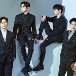 """""""นิวอีสต์ ดับเบิลยู"""" (NU'EST W) สร้างสถิติใหม่ ศิลปินเกาหลีเจ้าของคอนเสิร์ตอังกอร์ครั้งแรกในประเทศไทย"""