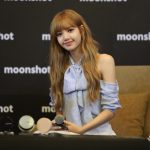 moonshot x LISA 2018 LISA The 1st FAN SIGN IN BANGKOK