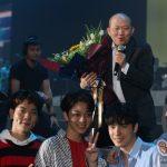 BOYd Kosiyabong SIMPLIFIED The concert สุดคุ้ม โชว์แน่น พี่ตูนก็มา! ประทับใจทุกช่วง