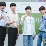 JOURNEY TO NATURE REPUBLIC WITH EXO IN BANGKOK 2018