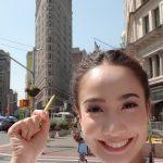"""""""แต้ว"""" ตะลุยนิวยอร์ก สัมผัสความล้ำ Samsung Galaxy Note 9"""