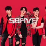 "SBFIVE ตกปากรับคำร่วมงานแถลงข่าว ""Chang-Major present MOVIE ON THE HILL: MIRACLE MOMENT"""