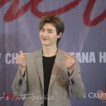 2018 Lee Jong Suk Fan Meeting in Bangkok 'CRANK UP'