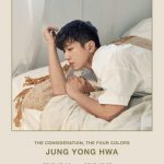 Jung Yong Hwa Photo Exhibition in Bangkok [The Consideration, FourColors]