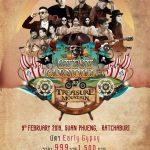 คอนเสิร์ต 'Gypsy Carnival' ครั้งที่ 4