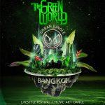 Chang Carnival The Green World ประเดิมกรุงเทพฯ 9 – 10 พฤศจิกายน 2561