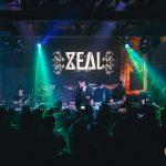 Zeal(ซีล) เปิดตัว อีพีอัลบั้มในรอบ7 ปี พร้อมแฟนมีตติ้งสุดเอ็กซ์คลูซีฟ
