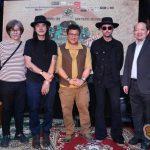 งานแถลงข่าว 'Gypsy Carnival' ครั้งที่ 4
