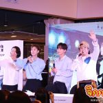 SUPER JUNIOR @  Avajar Fan Sign