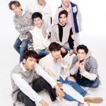 8 หนุ่มฮอต 'บังเอิญรัก' รวมตัวถ่ายแฟชั่นเซตครั้งแรกขยี้ใจแฟนๆ  หนังสือพิมพ์ดาราเดลี่ ฉบับ1303 24 ธันวาคม 2561