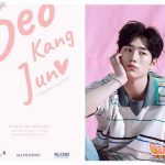 "งาน Seo Kang Jun Fan Meeting 2019 ""To me, To you with Love"""