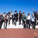 """เลื่อนวัน!! แต่ความมันส์ยังคงเดิม  """"THE BOYZ Asia Fan-Con Tour [THE CASTLE] IN BANGKOK"""""""