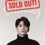 ONG SEONG WU 1st Fan meeting in Thailand