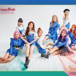 DREAMNOTE ปล่อยซิงเกิลอัลบั้มชุดที่ 2 Dream:us พร้อมส่งคลิปสุดพิเศษมาอ้อนแฟนๆ ชาวไทย
