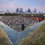 """""""เทศกาลดนตรีในสวน Concert in the Park"""" ปีที่ 26"""