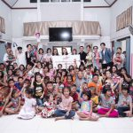 Great Men Academy สุภาพบุรุษสุดที่เลิฟ มอบทุน 1,000,000 บาท ให้กับมูลนิธิเด็กโสสะแห่งประเทศไทย