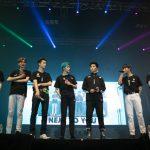 7 หนุ่ม NEXT จัดเต็มสุดพลังใน NEXT To You World Tour Concert in Bangkok