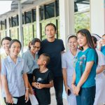 ชวนคนไทยทุกๆ ท่านร่วมวิ่งกับพี่ตูน และเหล่าคนดังใจดี เพื่อช่วยเหลือ 8 โรงพยาบาลชุมชนภาคอีสาน